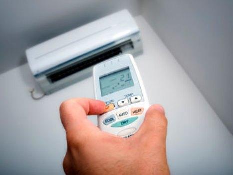 607991 Limpar o ar condicionado passo a passo 1 Limpar o ar condicionado: passo a passo