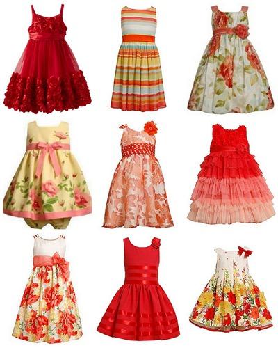 608790 Vestidos infantis de festa fotos dicas.3 Vestidos infantis de festa: fotos, dicas