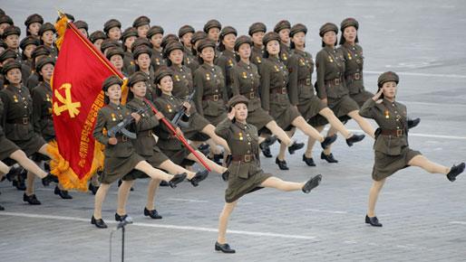 608918 Curiosidades sobre Coréia do Norte 01 Curiosidades sobre Coreia do Norte