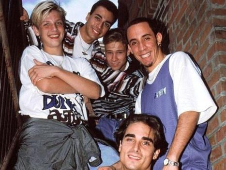 609135 Backstreet Boys completa 20 anos de carreira fotos informações  Backstreet Boys completa 20 anos de carreira: fotos, informações