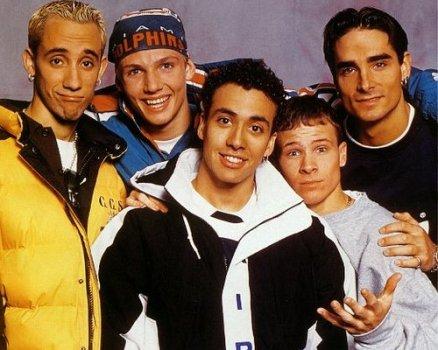 609135 Backstreet Boys completa 20 anos de carreira fotos informações 5 Backstreet Boys completa 20 anos de carreira: fotos, informações
