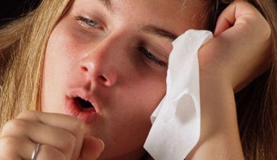 609246 A pneumonia pode provocar chiado no peito. Foto divulgação.ashx  Chiado no peito: o que pode ser