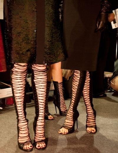 609351 Modelos de sandálias para o inverno 2013.1 Modelos de sandálias para o inverno 2013