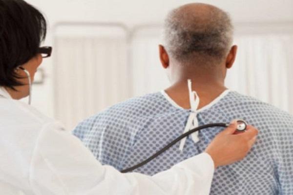 609780 Diante de algum problem arespiratório é ideal buscar a orientaçao de um especialista. Foto divulgação Remédio natural para desentupir nariz