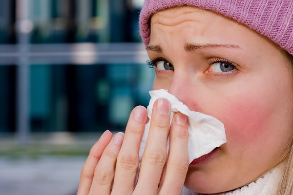 609780 Problemas respiratórios podem colaborar com a manifestação do nariz enutpido. Foto divulgação Remédio natural para desentupir nariz
