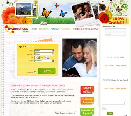 site de relacionamento chats para conhecer pessoas