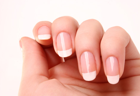 610316 A saúde do organismo pode se refletir nas unhas. Problemas de saúde indicados pelas unhas