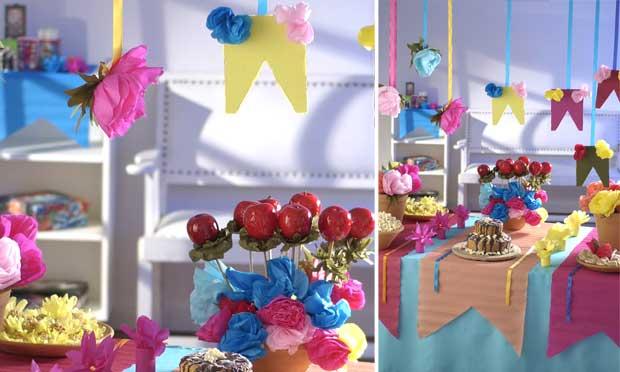 610555 decoracao festa junina 01 Decoração para uma festa caipira