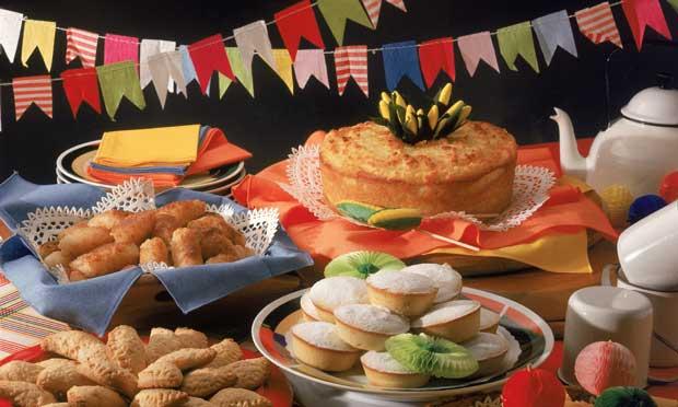 610555 decoracao festa junina 20 Decoração para uma festa caipira