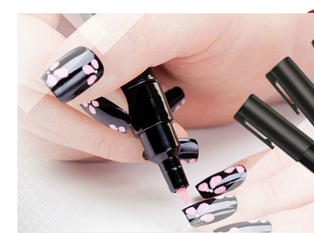 611001 Canetas decorativas para unhas como usar 1 Canetas decorativas para unhas: como usar