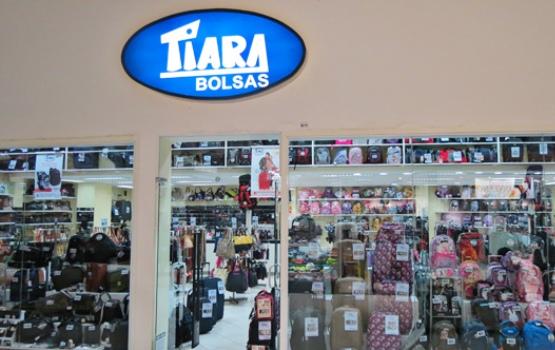 Lojas Tiara Bolsas - Endereços