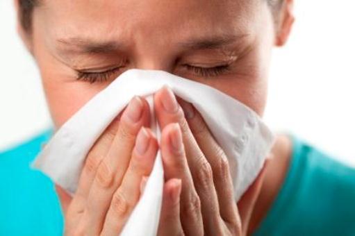 611921 A tosse alérgica causa grande desconforto. Foto divulgação Como tratar tosse alérgica