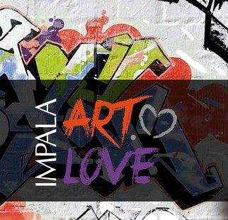 612371 Coleção de esmaltes Art Coleção de esmaltes Art.Love Impala: cores, preços