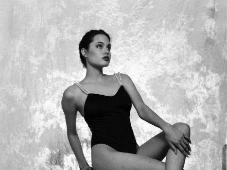612452 Fotos de Angelina Jolie adolescente 1 Fotos de Angelina Jolie adolescente