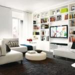 612548 Modelos de estantes para sala de estar 9 150x150 Modelos de estantes para sala de estar