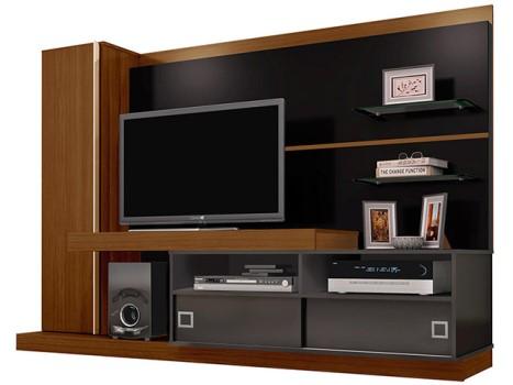 612548 Modelos de estantes para sala de estar Modelos de estantes para sala de estar
