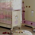 612673 Cortinas para quarto de bebê feminino dicas fotos 150x150 Cortinas para quarto de bebê feminino: dicas, fotos