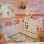612673 Cortinas para quarto de bebê feminino dicas fotos 3 150x150 Cortinas para quarto de bebê feminino: dicas, fotos