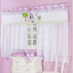 612673 Cortinas para quarto de bebê feminino dicas fotos 6 150x150 Cortinas para quarto de bebê feminino: dicas, fotos