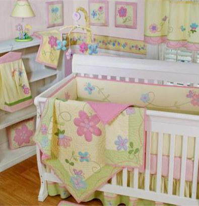 612673 Cortinas para quarto de bebê feminino dicas fotos 8 Cortinas para quarto de bebê feminino: dicas, fotos