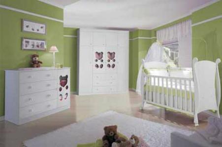 612722 Cortinas para quarto de bebê masculino dicas fotos 11 Cortinas para quarto de bebê masculino: dicas, fotos