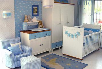 613453 Tapetes para quarto de bebê masculino 4 Tapetes para quarto de bebê masculino