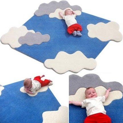 613453 Tapetes para quarto de bebê masculino 6 Tapetes para quarto de bebê masculino