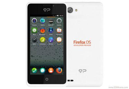 613613 smartphones com o firefox os precos 2 Smartphones com o Firefox OS, preços