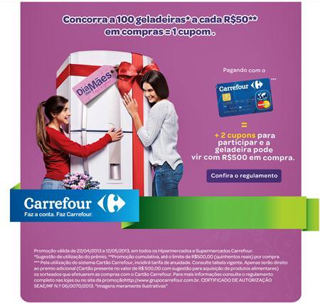 614551 promocao dia das maes carrefour 1 Promoção Dia das Mães Carrefour