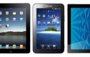 Dicas para escolher um tablet