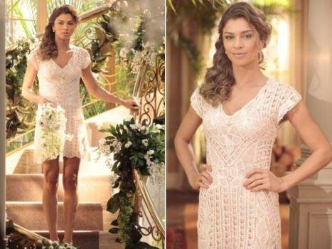 615150 Vestido de noiva de renda renascença 4 Vestido de noiva de renda renascença