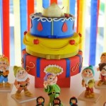 615191 Bolos para aniversário de menina fotos 14 150x150 Bolos para aniversário de menina: fotos
