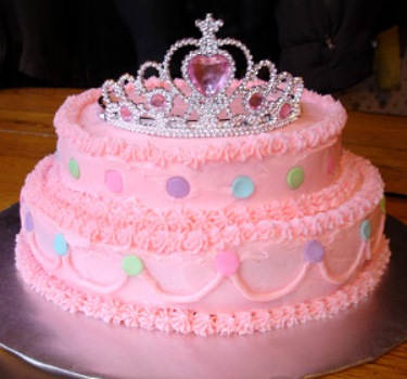 Simple Princess Cake Design : BOLOS PARA ANIVERSaRIO DE MENINA: FOTOS
