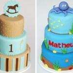 615264 Bolos para aniversário de menino fotos 12 150x150 Bolos para aniversário de menino: fotos