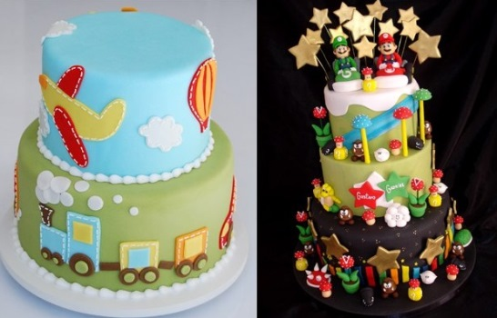 Pin Bolo Jardim Encantado Bolos Decorados Ajilbabcom Portal Cake on