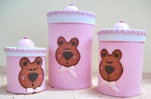 616417 Artigos artesanais para o quarto do bebê 2 Artigos artesanais para o quarto do bebê