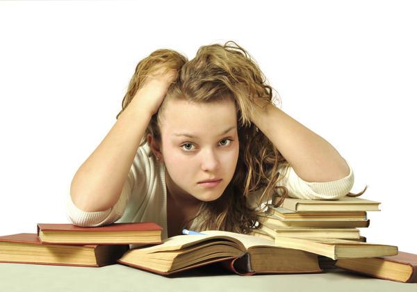 616669 Esgotamento nervoso sintomas 2 Esgotamento nervoso: sintomas