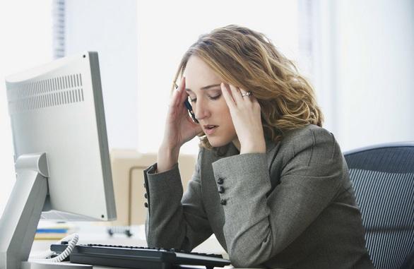 616669 Esgotamento nervoso sintomas 4 Esgotamento nervoso: sintomas