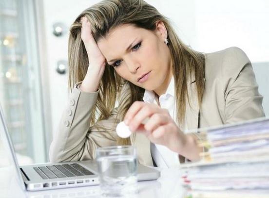 616669 Esgotamento nervoso sintomas Esgotamento nervoso: sintomas
