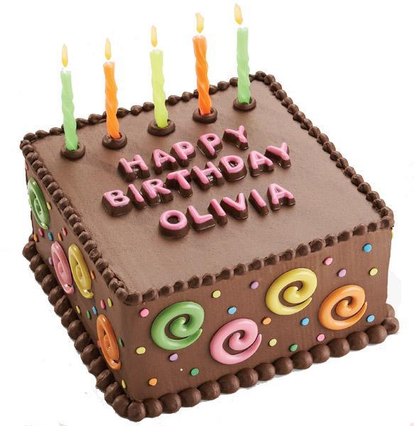 616737 Decoração de bolos dicas Decoração de bolos: dicas