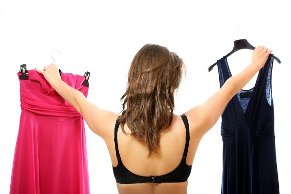 618011 Escolher a roupa ideal é essencial na hora da conquista. Foto divulgação Como atrair a atenção dos homens