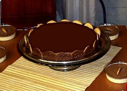 618187 Receita de torta holandesa passo a passo Receita de torta holandesa passo a passo