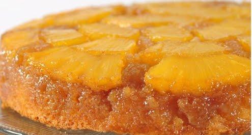 618198 Receita fácil de torta de abacaxi 3 Receita fácil de torta de abacaxi