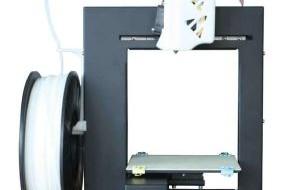 Impressora 3D no Brasil