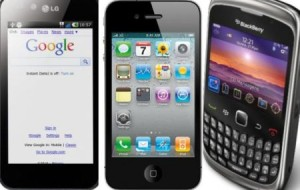 Dicas para escolher o melhor smartphone