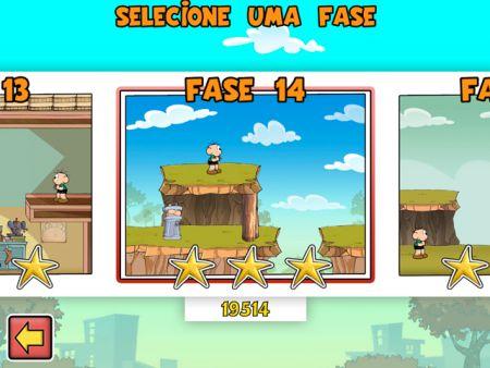 619387 jogo da turma da monica para smartphones e tablets 2 Jogo da Turma da Mônica para smartphones e tablets