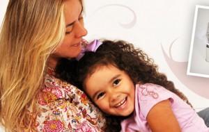 Presentes personalizados para o Dia das Mães