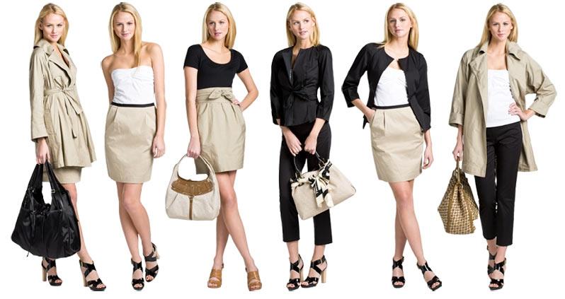 619592 Roupas sociais femininas para o trabalho 3 Roupas sociais femininas para o trabalho