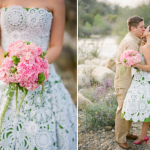 619772 Vestido de noiva de crochê fotos dicas 150x150 Vestido de noiva de crochê: fotos, dicas
