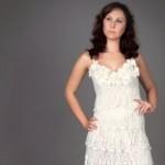 619772 Vestido de noiva de crochê fotos dicas 7 150x150 Vestido de noiva de crochê: fotos, dicas